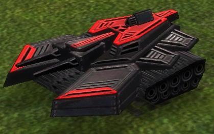 Cybran T2 Amphibious Tank
