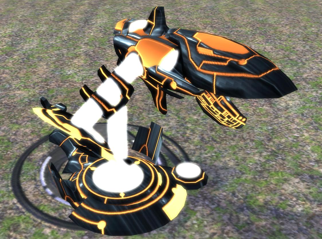 Seraphim T2 Point Defense