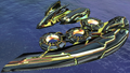 Seraphim Iazyne Air Superiority Fighter