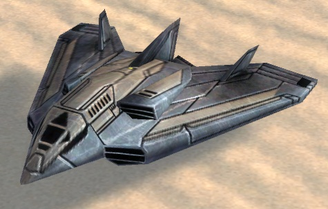 T1 Interceptor