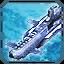 UEF T3Strategic Missile Submarine: Ace