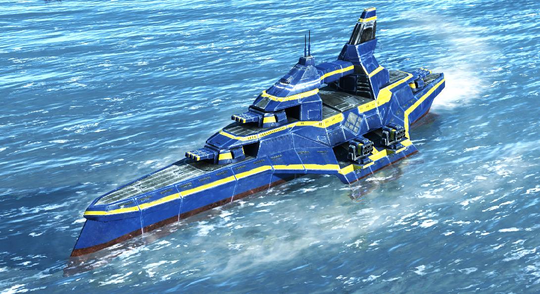 poseidon battleship   supreme commander 2 wiki   fandom  supreme commander 2 wiki - fandom