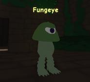 Fungeye