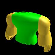 Vibrant Green Tanktop