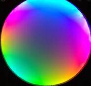 Disintegration Disk