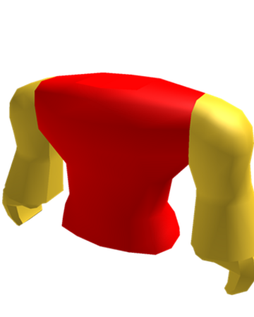 Vibrant Red Tanktop.png