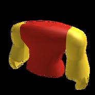 Red Tanktop