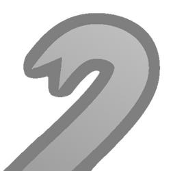 Giant Crowbar