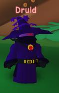 C3 Druid