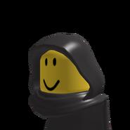 Dark Grey Cloak
