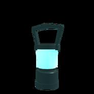 Teal Lantern