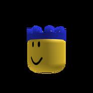 Sapphire Crown