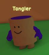 C2Tangler