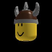 BrownVikingHelm