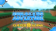 ClosedAlpha logo