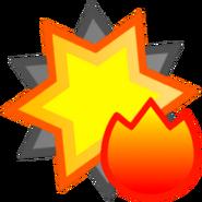 FieryExplosion