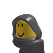 Grey Cloak