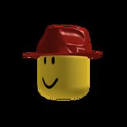 Red Fedora