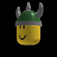 GreenVikingHelm