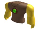 Woodlands Amulet