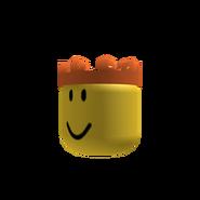 Citrine Crown