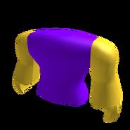Vibrant Purple Tanktop