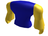 Cobalt Tanktop