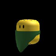 GreenBandana
