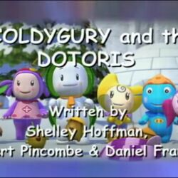 Coldygury and the Dotoris