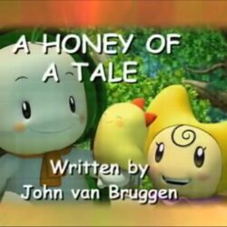A Honey of a Tale