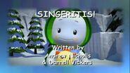 Singeritis