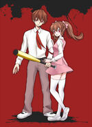 Aki & Akito Steam Full