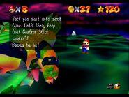 Rainbow Bowser defeated text 5