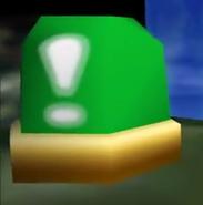 Metal Cap switch
