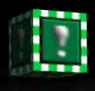 Metal Cap block active