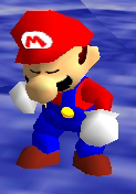 Mario N64 2