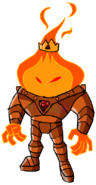 Flame king by sandvvich-d5sutb0
