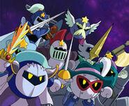 Star warrior army