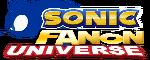 Logo Wiki Fan characters Sonic Revolution