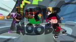 Supernoobs Theme 22