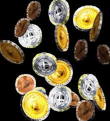 Smash Coins group Brawl artwork.png