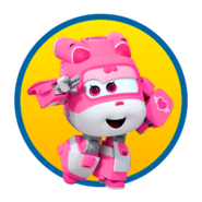 Superwings dyzzy