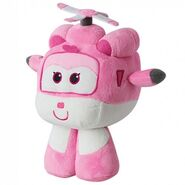 Peluche-super-wings-dizzy