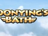 Boonying's Bath