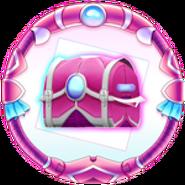 Sparks Kilowatt Badge