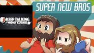 Keep Talking and Nobody Explodes - New Super Beard Bros.