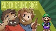 Mario Is Missing! Let's Play Ep. 1 Where is Mario? Super Beard Bros