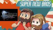 FINAL FANTASY XV EPISODE DUSCAE - New Super Beard Bros