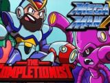 The Completionist: New Game Plus