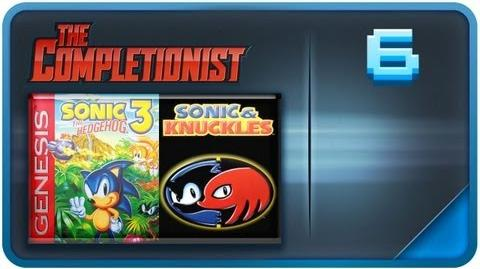 Sonic 3 and Knuckles